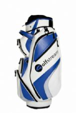Golfstream PU Cart Bag